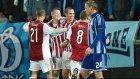 Aalborg 3-0 Dinamo Kiev Maç Özeti (23.10.2014)