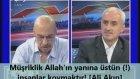 Ali Akın - Müşriklik Allah'ın Yanına Üstün İnsanlar Koymaktır