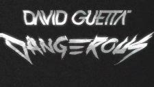 David Guetta - Dangerous Teaser