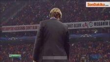 Dortmund'un Galibiyeti Alman Basınında