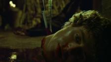 Korku Filmlerinin En Korkunç Ölüm Sahneleri 2014