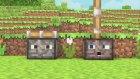 Minecraft Animasyon - Türkçe Seslendirme 16 (Konuşan Pistonlar)
