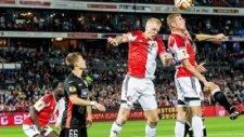 Rijeka 3-1 Feyenoord Maç Özeti (23.10.2014)
