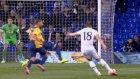 Tottenham 5-1 Asteras Tripolis Maç Özeti (23.10.2014)