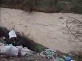 Dereye Çöp Dökme Yarışması