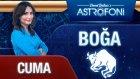 Boğa Burcu Günlük Astroloji Yorumu24 Ekim 2014