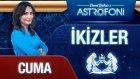 İkizler Burcu Günlük Astroloji Yorumu24 Ekim 2014