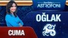 Oğlak Burcu Günlük Astroloji Yorumu24 Ekim 2014