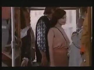 Otobus pornosu izle