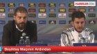 Partizan-Beşiktaş: 0-4 | Maç Özeti Ve Golleri