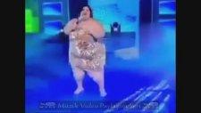 Şişman Kadın Rock Söylüyor
