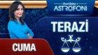 Terazi Burcu Günlük Astroloji Yorumu24 Ekim 2014
