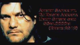 Ahmet Şafak - Unut Gitsin Onu Gönlüm