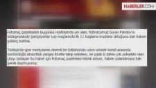 Galatasaray, Fotomaç Gazetesinin Haberiyle Dalga Geçti
