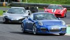Porsche 911 GT3 - Ferrari 458 Speciale - McLaren 650S | Hangisi Daha Hızlı ?