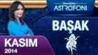 Başak Burcu Aylık Astroloji Yorumu Kasım 2014