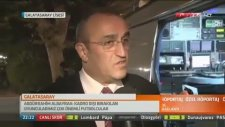 Abdurrahim Albayrak'tan Flaş Açıklamalar