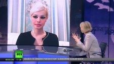 Adnan Hoca'nın Kediciği Ceylan Rus Televizyonunda