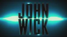 John Wick - Türkçe Altyazılı Fragmanı 28 Kasım 2014'de Sinemalarda