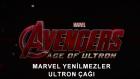 Marvel's Avengers: Age Of Ultron - Türkçe Altyazılı Fragman