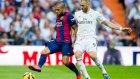 Real Madrid 3-1 Barcelona - Maç Özeti (25.10.2014)