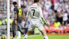 Real Madrid 3-1 Barcelona (Maç Özeti)