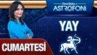 Yay Burcu Günlük Astroloji Yorumu25 Ekim 2014