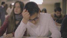 Final Haftası Üniversitelilerin Dramı Mayli Sayrus