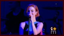 Paramore - The Only Exception (Canlı Performans)