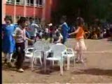 Karacaoglan Mahallesi 23 Nisan Sandalye Kapma Yarı