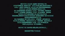 Bahattin Turan - Ağlayalım Atatürk'e
