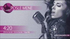 Emina Jahovic - Posle Mene