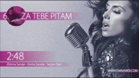 Emina Jahovic - Za Tebe Pitam (Metamorfoza 2014)