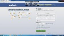 Facebook Nasıl Kurulur