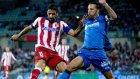 Getafe 0-1 Atletico Madrid (Maç Özeti)