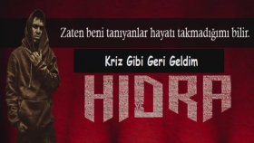 Hidra - Gibi