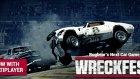Next Car Game: Wreckfest - Tanıtım