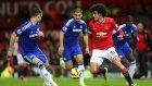 Manchester United 1-1 Chelsea - Maç Özeti (26.10.2014)