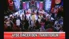 Ankaralı Ayşe Dinçer - Takmıyorum Seni