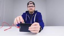 Galaxy Note 3 Bükülme Testi