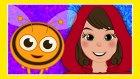 Arı Vız Vız Vız Çocuk Şarkısı - Kırmızı Başlıklı Kız Ve Kurt İle