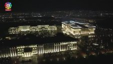 Ak Saray Tanıtım Filmi - Yeni Cumhurbaşkanlığı Binası