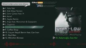 Cashflow - Ademoğlu Ses Ver
