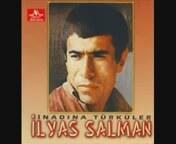 İlyas Salman - Ben Bende Değilim