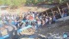 Maden Ocağında Su Baskını