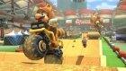 Mario Kart 8 - Excitebike Arena DLC Trailer (Wii U)