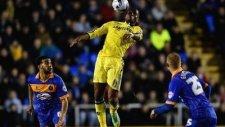 Shrewsbury 1-2 Chelsea (Maç Özeti)