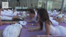 Yoga Academy Festivali Akçakoca 13-14 Eylül 2014