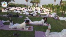 Yoga Academy Festivali Efes 4-7 Ekim 2014