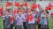 29 Ekim Cumhuriyet Bayramı Şarkısı - Dalga Dalga Bayrağım Ay Yıldızlı Bayrağım